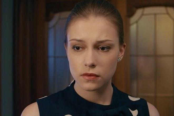 Пелагея Невзорова в сериале «Провинциальная Мадонна»