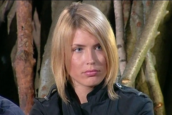 Оксана Ряска в шоу «Дом-2»