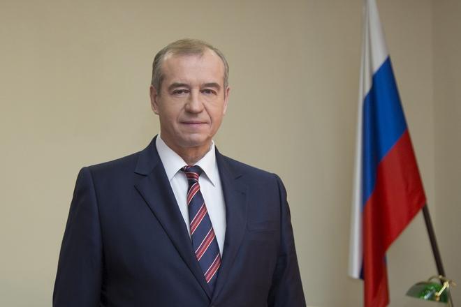 Политик Сергей Левченко