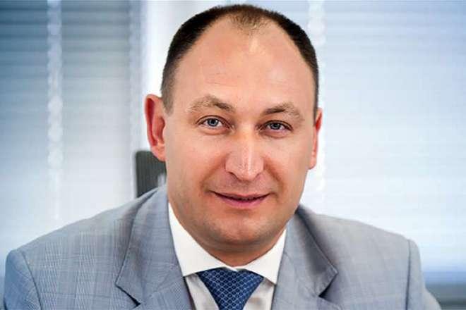 Бизнесмен Альберт Суниев
