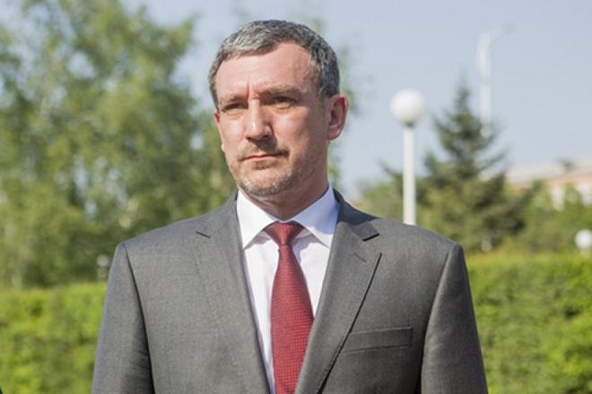 Василий Орлов в 2018 году