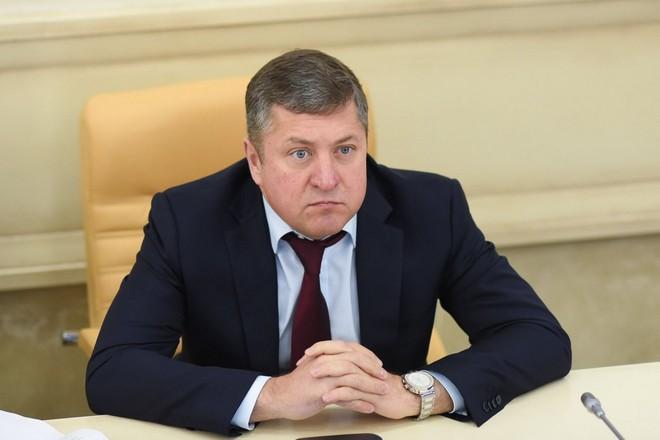 Иван Соловьев в 2018 году
