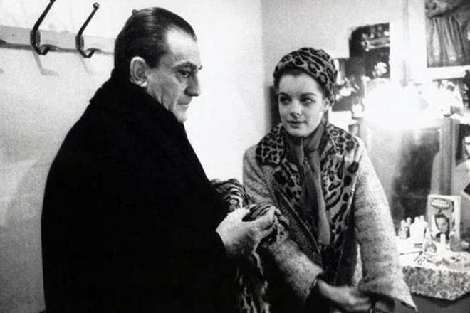 Никита Турчин и Оксана Ряска