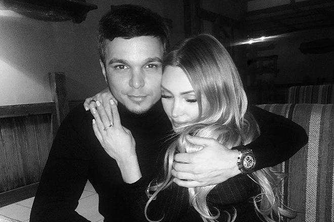 Евгения Феофилактова и Антон Гусев развелись