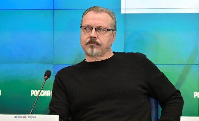 Владимир Зайцев актер