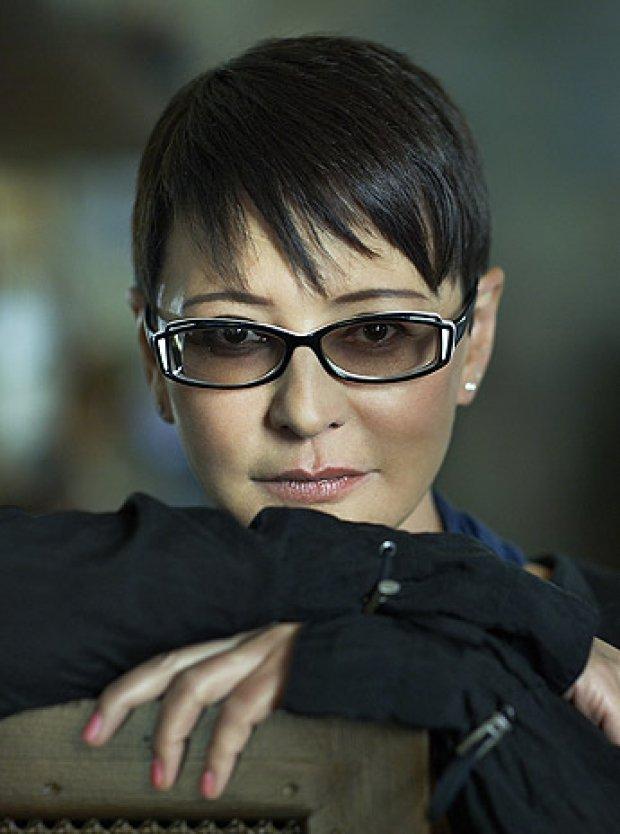 Ирина Хакамада рассказала, как муж помог ей принять свой ...