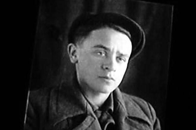 Леонид Броневой актер