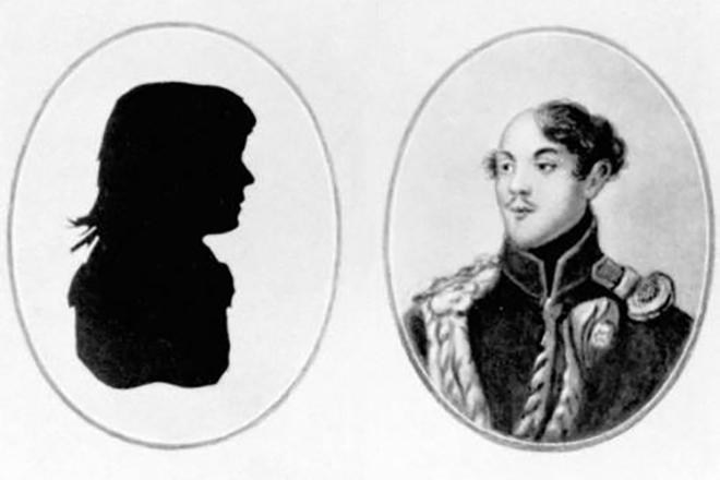 Родители Льва Толстого