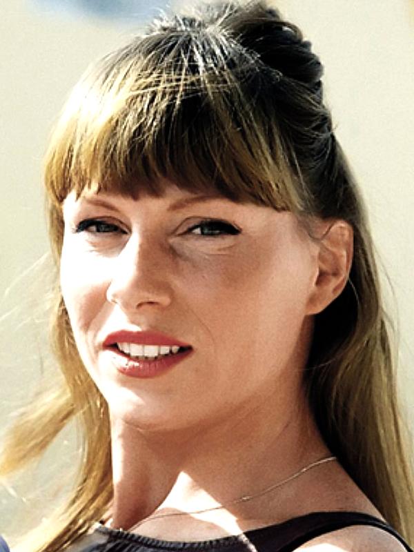 Екатерина Ифтоди – биография, фото, личная жизнь, новости ...
