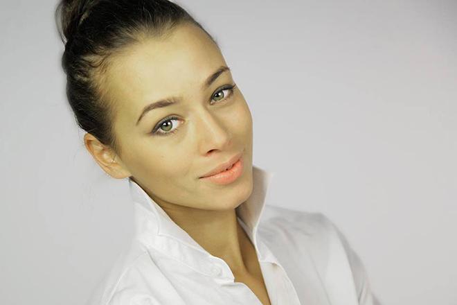 Дарья Храмцова