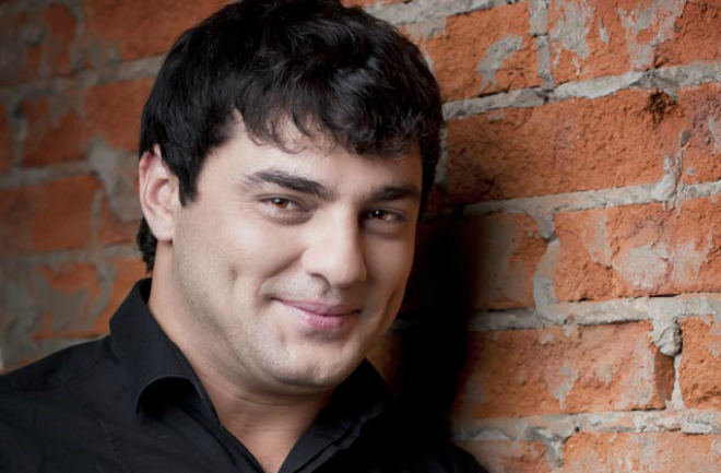 У Мурата Тхагалегова есть внебрачный сын