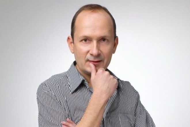 Анатолий Горячев биография личная жизнь семья жена дети фото