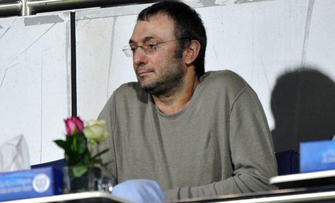 Предприниматель Сулейман Керимов
