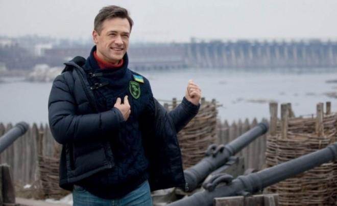 Анатолий Пашинин бежал в Украину