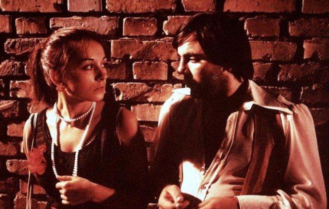 Кадр из фильма «Помнишь ли ты Долли Белл?»