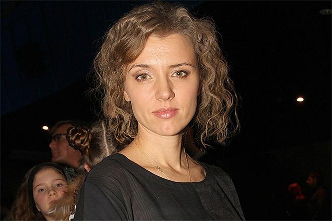 Старшая дочь Бойко Гюрова Ксения Алферова