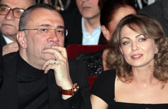Константин Меладзе и Яна