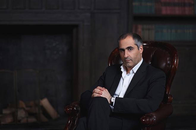 Адвокат Шота Горгадзе