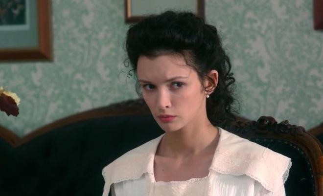 Паулина Андреева в сериале