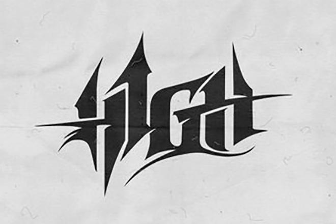 Логотип H1Gh
