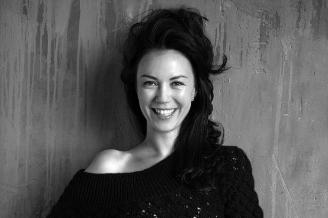 Актриса Виктория Богатырева