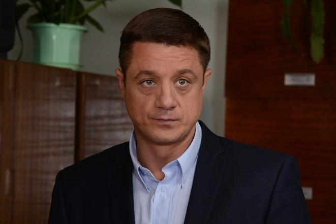 Алексей Макаров в сериале «Куба»