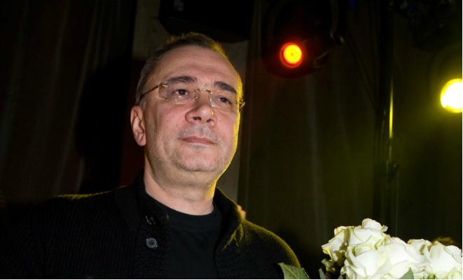 Композитор и продюсер Константин Меладзе