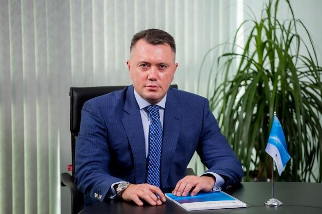 Бизнесмен Олег Поляков (Уфа)