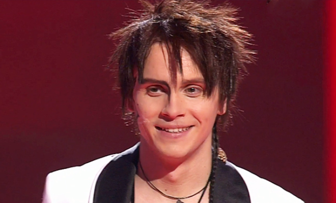 Александр Бон в шоу
