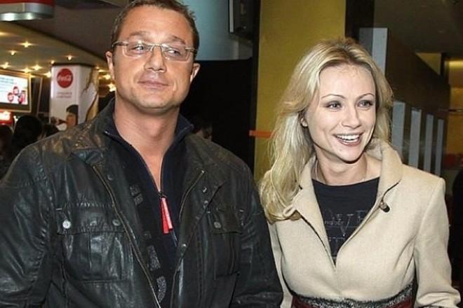 Алексей Макаров и Мария Миронова