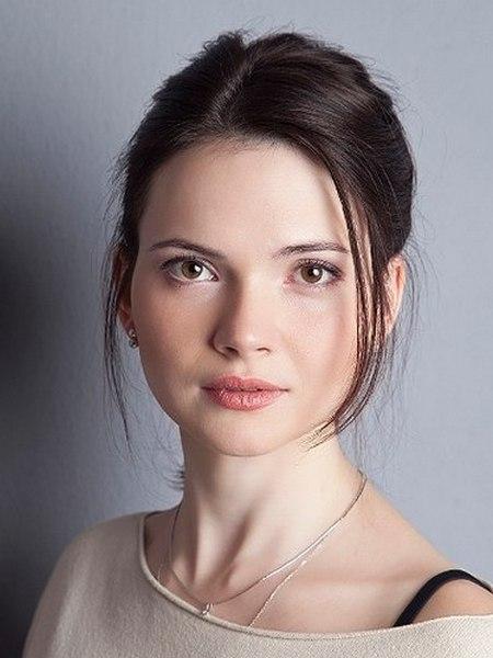 Екатерина астахова фото финансовые модели курсовая работа