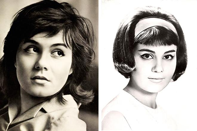валентина малявина биография личная жизнь фото было
