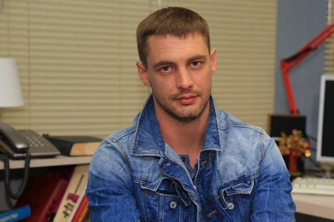 Антон Батырев актер