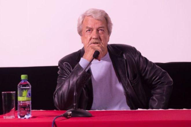Актер Леонид Кулагин