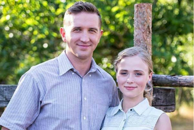 Дмитрий Сова и Анна Кошмал