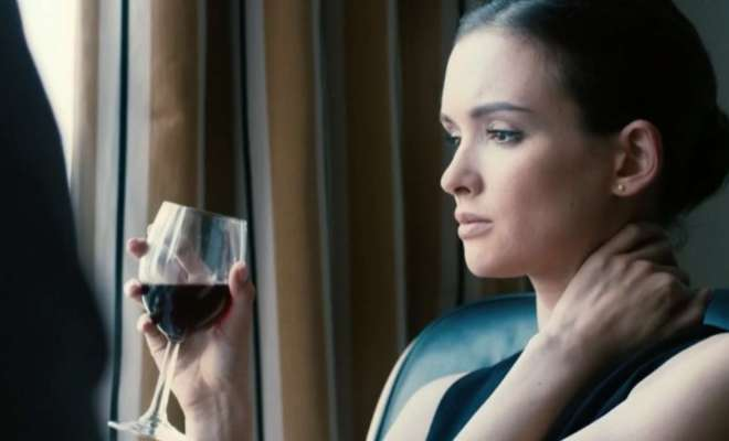 Паулина Андреева в сериале «Спящие»