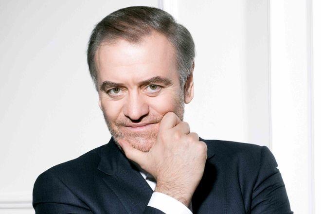 Дирижер Валерий Гергиев