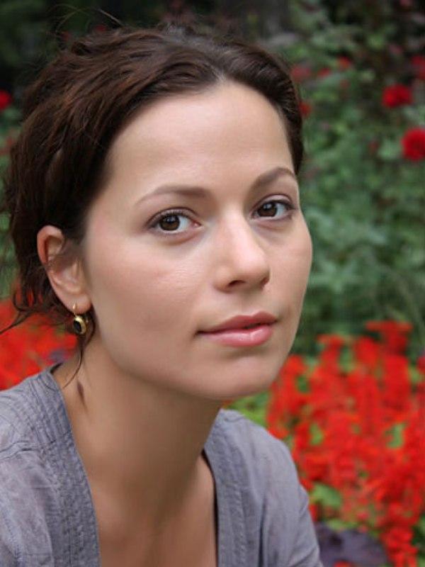 Анна Саливанчук  биография фото личная жизнь новости