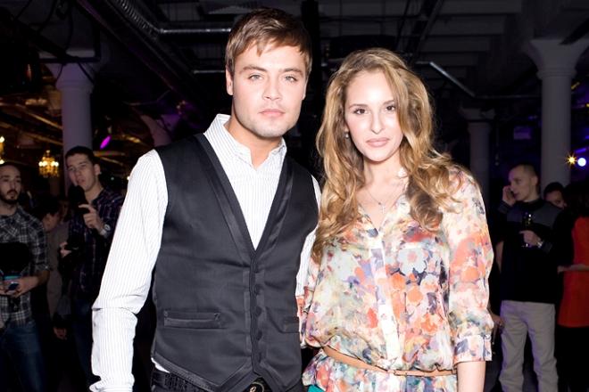 Иван Николаев и Софья Каштанова