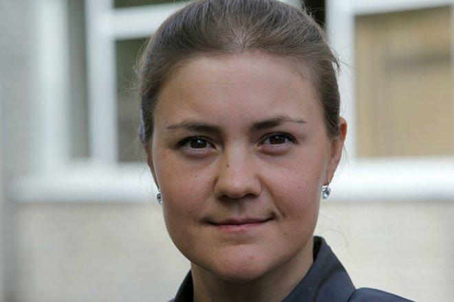 Биатлонистка Екатерина Юрлова