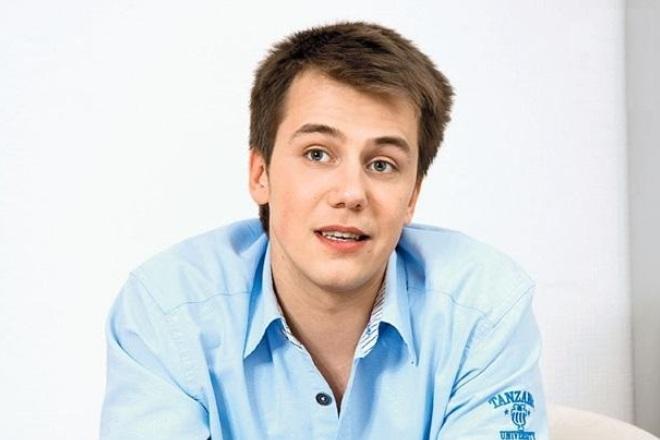 Иван Жидков