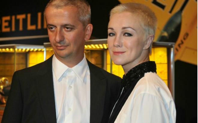 Дарья Мороз и Константин Богомолов развелись