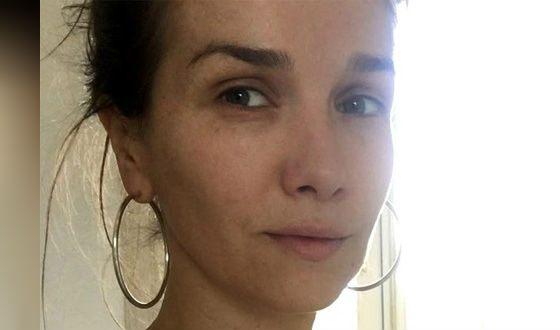 Наталья Орейро без макияжа