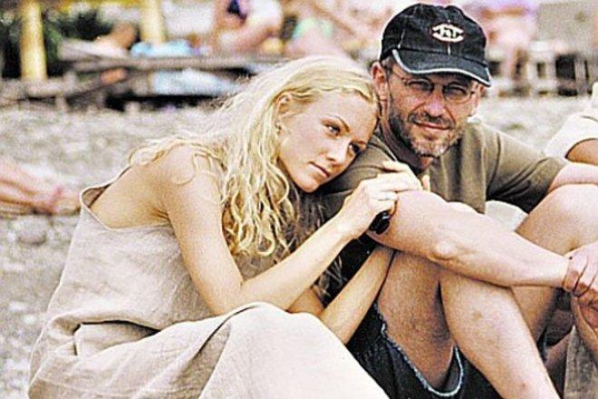 Александр и Катя Гордон