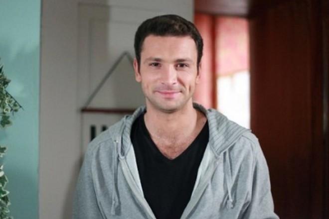 Антон Хабаров занимался бальными танцами