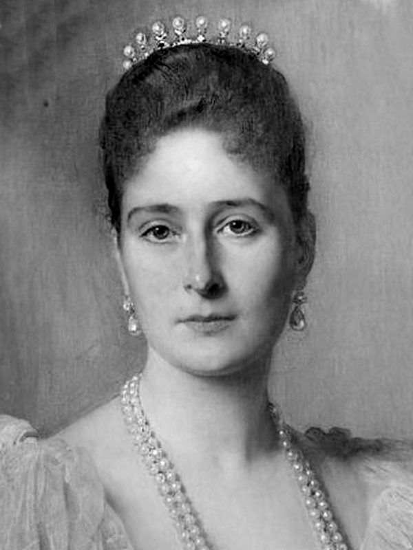 Александра Федоровна - биография, императирица, Николай II ...