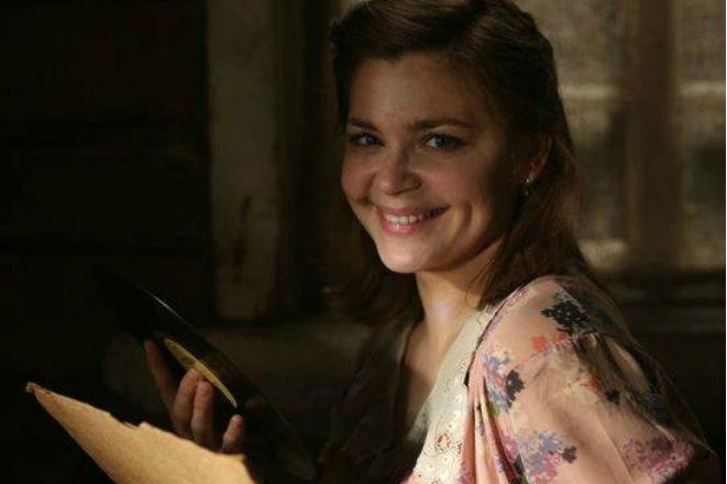 Ирина Пегова мечтала стать певицей