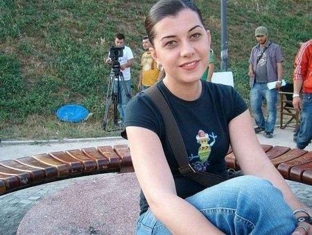 Македонская актриса Фелиз Ахмет стала популярной во всем мире