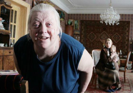Деспотичная бабушка – одна из последних ролей Светланы Крючковой