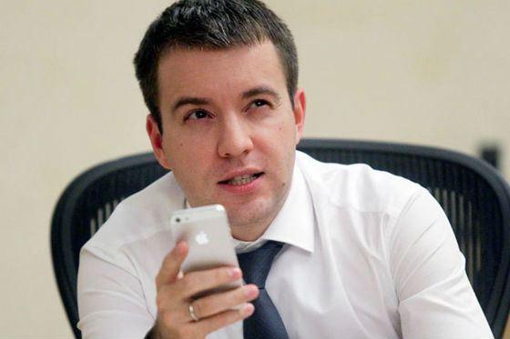 С ранних лет Николай Никифоров проявлял инициативу